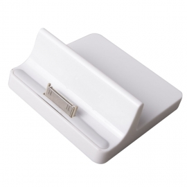 Dock Station iPad / iPad 2 - Branco