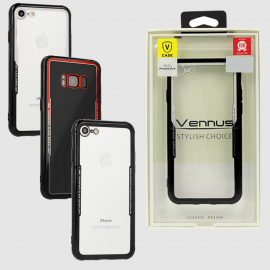 Capa Anti Choque Vennus Super Light Para iPhone 7