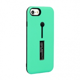 Capa Anti Choque Vennus Stand Case Para iPhone 6 Plus / 6S Plus - Verde
