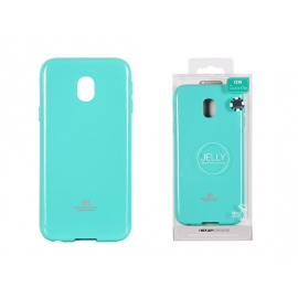 Capa de Gel MERCURY Jelly Para Samsung Galaxy J3 2017