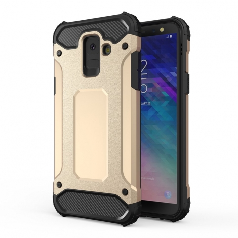 Capa Anti Choque Survival Para Samsung Galaxy A6 (2018)