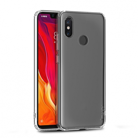 Capa Ipaky effort Xiaomi Mi Mix 2S