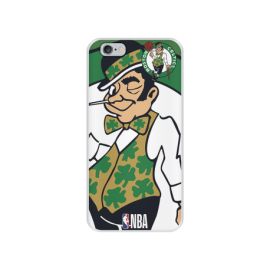 Capa de telémovel oficial NBA Boston Celtics para iphone 8
