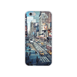"Capa de telémovel de Coleção ""Cities"" New york.1 para iphone 7 Plus"