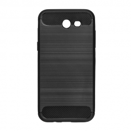 Capa Anti Choque Forcell Para Samsung Galaxy J3 2017 - Preto