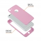 "Capa Full Cover em TPU/Gel ""Shine"" Para iPhone 7"