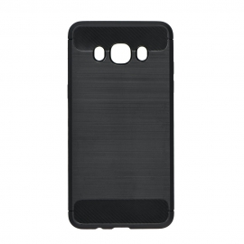 Capa Anti Choque Forcell Para Samsung Galaxy J5 2016 - Preto