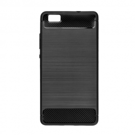 Capa Anti Choque Forcell Para Xiaomi Redmi 4A - Preto
