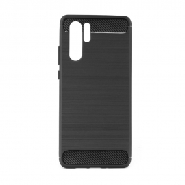 Capa Anti Choque Forcell Para Huawei P30 Pro - Preto