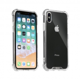 Capa Anti Choque ROAR 0,5mm Em Gel Transparente Para Huawei P30 - Transparente