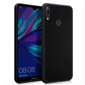 Capa de Gel FORCELL SOFT Para Huawei Y7 2019