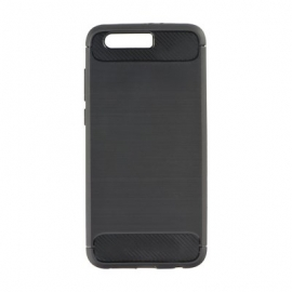 Capa Anti Choque Forcell Para Huawei Honor 9 - Preto