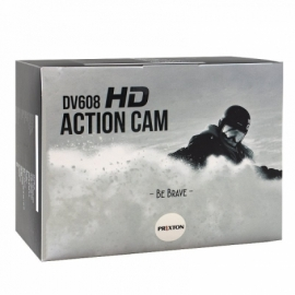 Camara Desportiva HD Action DV608 Prixton