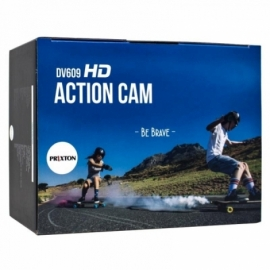 Camara Desportiva HD Action DV609 Prixton