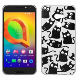 Capa Alcatel A3 Cats