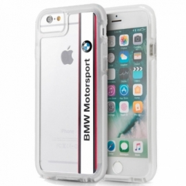 Capa iPhone 6 / 6s Licença BMW Motorsport Transparente