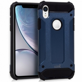 Capa iPhone XR Hard Case Azul