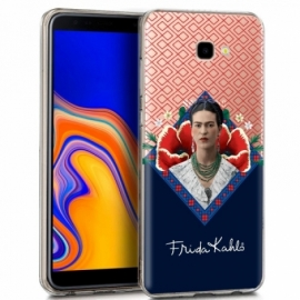 Capa Samsung J415 Galaxy J4 Plus Licença Frida Kahlo Female
