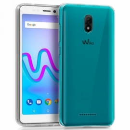 Capa Silicone Cool Wiko Jerry 3 (Transparente)