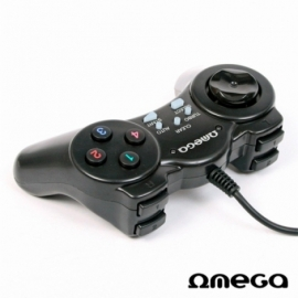 Comando Usb Omega Tornado Gaming para PC