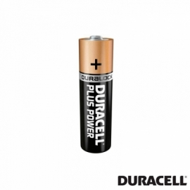 Pilha AA LR6 Pack 4 Uds Duracell