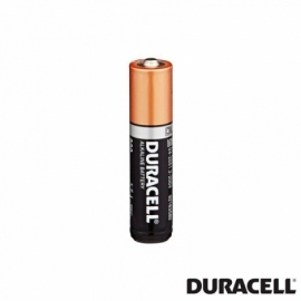 Pilha AAA LR03 Pack 4 Uds Duracell