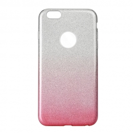 Capa Gel Blink Para iPhone 6 / 6S - Rosa