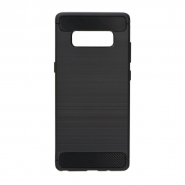 Capa Anti Choque Forcell Para Samsung Galaxy Note 10 - Preto