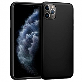 Capa de Gel Para Apple iPhone 11 Pro 2019 - Preto